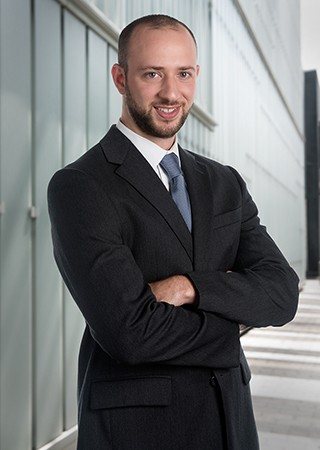 Brian Schaps construction law attorney
