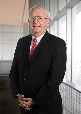 Charles F. Seemann, Jr. construction attorney