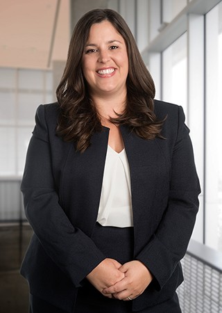 Melissa Lessell professional liability attorney